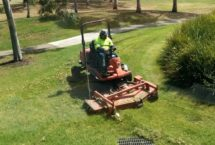 lawn care in Briarcliff Manor
