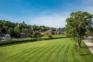 Benefits of Lawn Care in Croton-on-the-Hudson