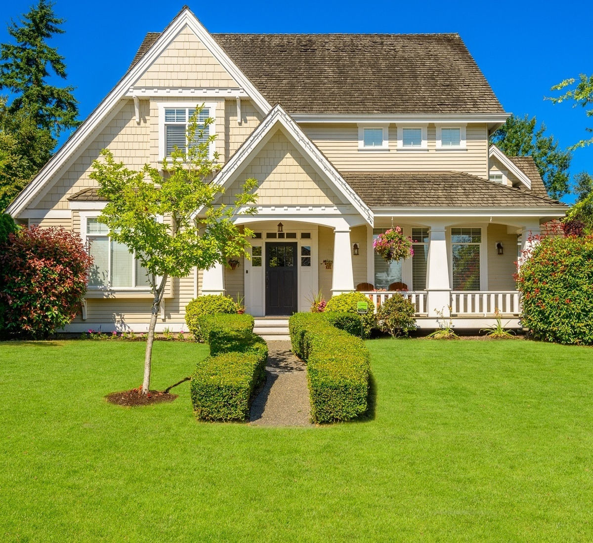 Springtime Lawn Maintenance Tips